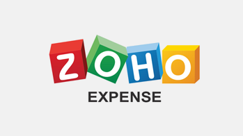 Zoho expense logo