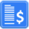 easy invoice icon